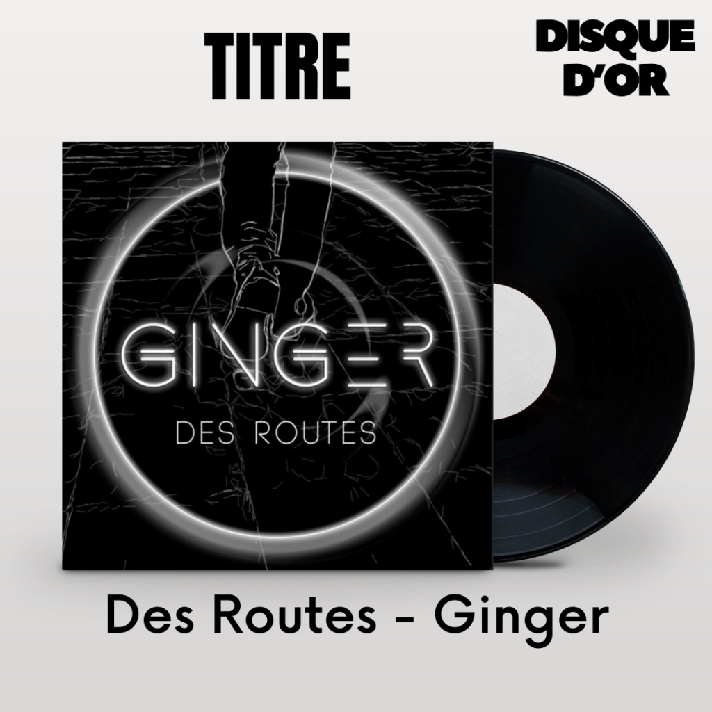 Des Routes - Ginger