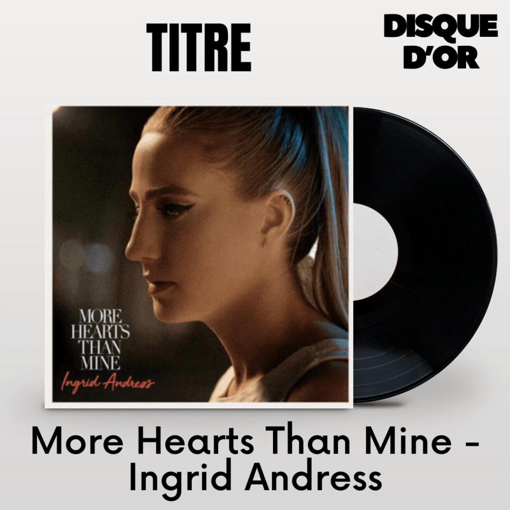 More Hearts Than Mine - Ingrid Andress