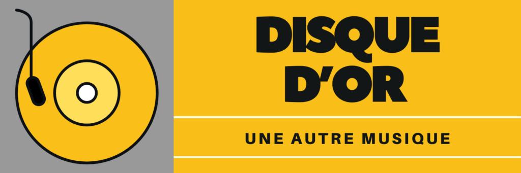 New bannière - DISQUE D'OR